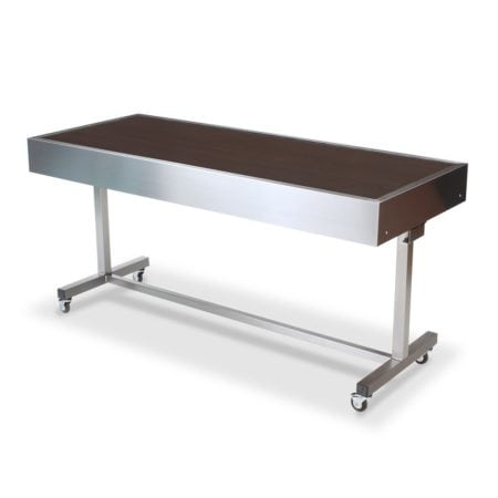 Nestable/Collapsible Table - 5220-6